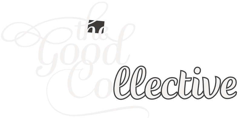The Good Collective logo